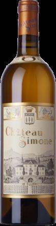 Château Simone Blanc Palette AOP 2018