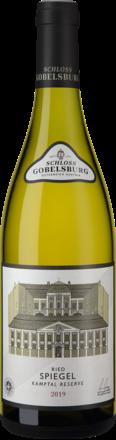 Schloss Gobelsburg Ried Spiegel Kamptal DAC 2019