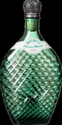 Rochelt Schwarzer Holunder 52 % vol. 0,35 L 2005