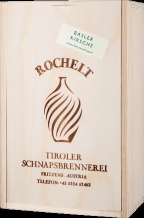Rochelt Basler Kirsche 50 % vol. 0,35 L 2010
