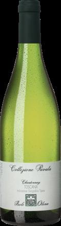 Collezione Privata Chardonnay Toscana IGT 2019