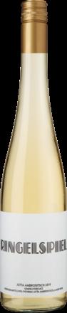 Ringelspiel Gemischter Satz Landwein aus Österreich 2019