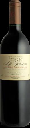Château Les Gravières Saint-Emilion Grand Cru AOP 2020