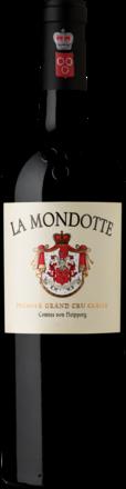 La Mondotte Saint-Emilion AOP 1er Grand Cru Classé 2020