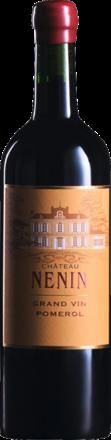 Château Nenin Grand Vin Pommerol AOP 2020