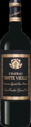 Château Trotte Vieille Saint-Emilion Grand Cru, 1er Grand Cru Classé 2020