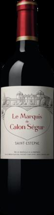 Le Marquis de Calon Ségur Saint-Estèphe AOP, Magnum 2020