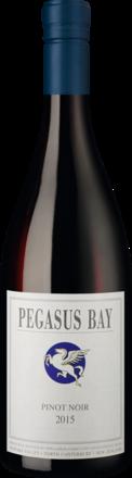 Pegasus Bay Pinot Noir Waipara 2015