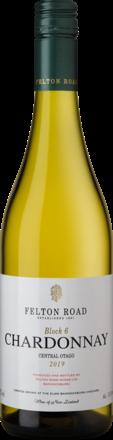 Felton Road Block 6 Chardonnay Central Otago 2019
