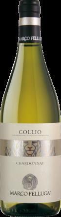 Collio Chardonnay Friaul DOC 2020