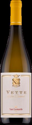 Vette di San Leonardo Sauvignon Blanc Trentino IGT, 1,5l 2020