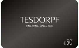 Geschenk Card 50 Euro