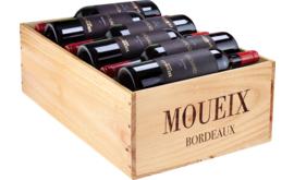 Edouard Bordeaux AOP, 12er Holzkiste 2016