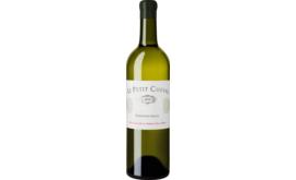 Le Petit Cheval Bordeaux Blanc Bordeaux AOP, Magnum 2018