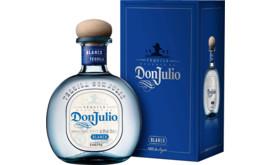 Don Julio Blanco Tequila 0,7 L, 38% Vol.