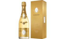 Champagne Louis Roederer Cristal Brut, Champagne AC, Geschenketui 2013