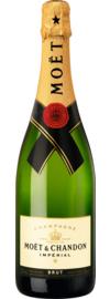 Champagne Moet & Chandon Imperial Brut, Champagne AC, Geschenketui