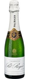 Champagne Pol Roger Brut Réserve Brut, Champagne AC, 0,375 L