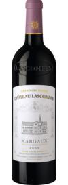 Château Lascombes Margaux AC, 2ème Cru Classé 2009