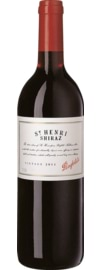 Penfolds St. Henri Shiraz South Australia 2011