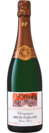 Champagne Bruno Paillard Blanc de Blancs Brut, Champagne AC,  Magnum 2002