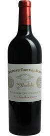 Château Cheval Blanc Saint-Emilion AOP, 1er Cru Classé 2014