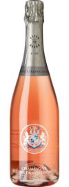 Champagne Barons de Rothschild rosé Brut, Champagne AC
