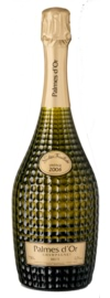 Champagne Palmes d'Or Cuvée Prestige Brut, Champagne AC, Geschenketui 2006