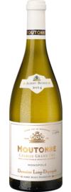 Domaine Long-Depaquit Moutonne Grand Cru Chablis Grand Cru AC 2014