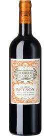 Château Reynon Cadillac Côtes de Bordeaux AOP 2015