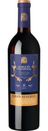 Marqués de Sandoval Gran Reserva Valencia DO 2011