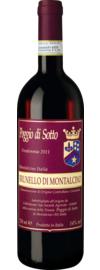 Poggio di Sotto Brunello Brunello di Montalcino DOCG 2011