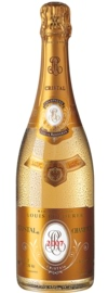 Champagne Louis Roederer Cristal Brut, Champagne AC, im Etui, Magnum 2007