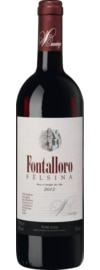 Felsina Fontalloro Toscana Toscana IGT 2012