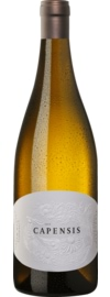 Capensis Chardonnay WO Western Cape 2013