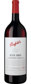 Penfolds Bin 389 Cabernet-Shiraz South Australia, Magnum 2014