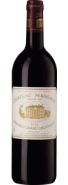 Château Margaux Margaux AOP, 1er Grand Cru Classé 2016