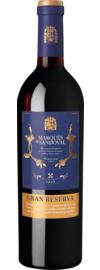 Marqués de Sandoval Gran Reserva Valencia DO 2012