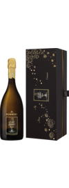 Champagne Cuvee Louise Pommery Nature Brut, Champagne AC 2004