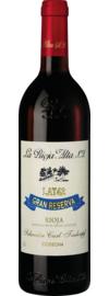 LAT 42 Rioja Gran Reserva Rioja DOCa 2011