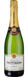 Champagne Taittinger Réserve Brut, Champagne AC