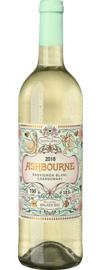 Ashbourne Sauvignon Blanc Chardonnay WO Walker Bay 2018