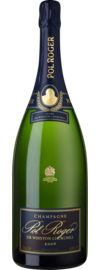 Champagne Cuvée Sir Winston Churchill Brut, Champagne AC, Magnum, Geschenketui 2006