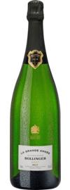 Champagne Bollinger Grande Année Brut, Champagne AC, Magnum 2007