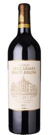 Château Les Carmes Haut-Brion Pessac-Léognan AOP 2017