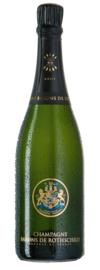 Champagne Barons de Rothschild Brut, Champagne AC, Geschenketui