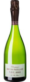 Champagne Bruno Paillard N.P.U. Extra Brut, Champagne AC, Geschenketui 2002