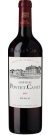 Château Pontet-Canet Pauillac AOP, 5ème Cru Classé 2017