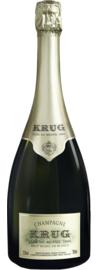 Champagne Krug Clos du Mesnil Brut, Champagne AC, Geschenketui 2004