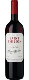 Moueix Saint-Emilion Cuvée de l'Amitié Saint-Emilion AOP 2016
